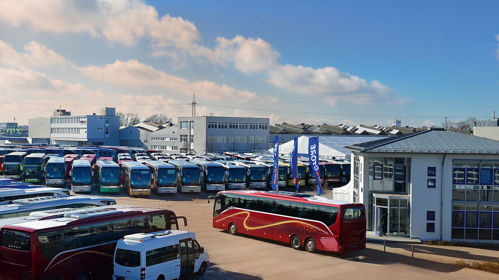 Imagini pentru bus store