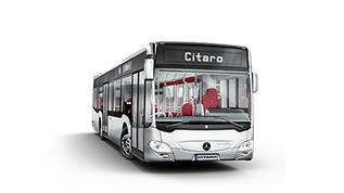 Home Mercedes Benz Buses