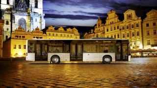 Conecto Euro V: Equipment – Mercedes-Benz Buses